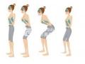 臀部减肥最快的方法