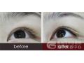 纹眼线会不会影响佩戴美瞳?
